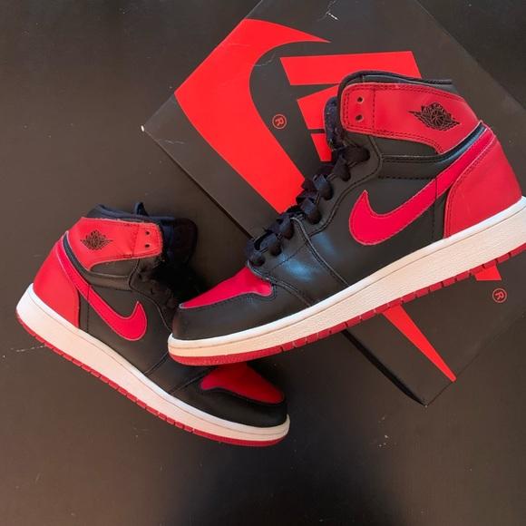7f520737b37 Jordan Shoes | Retro 1 High Bred Size 65y | Poshmark